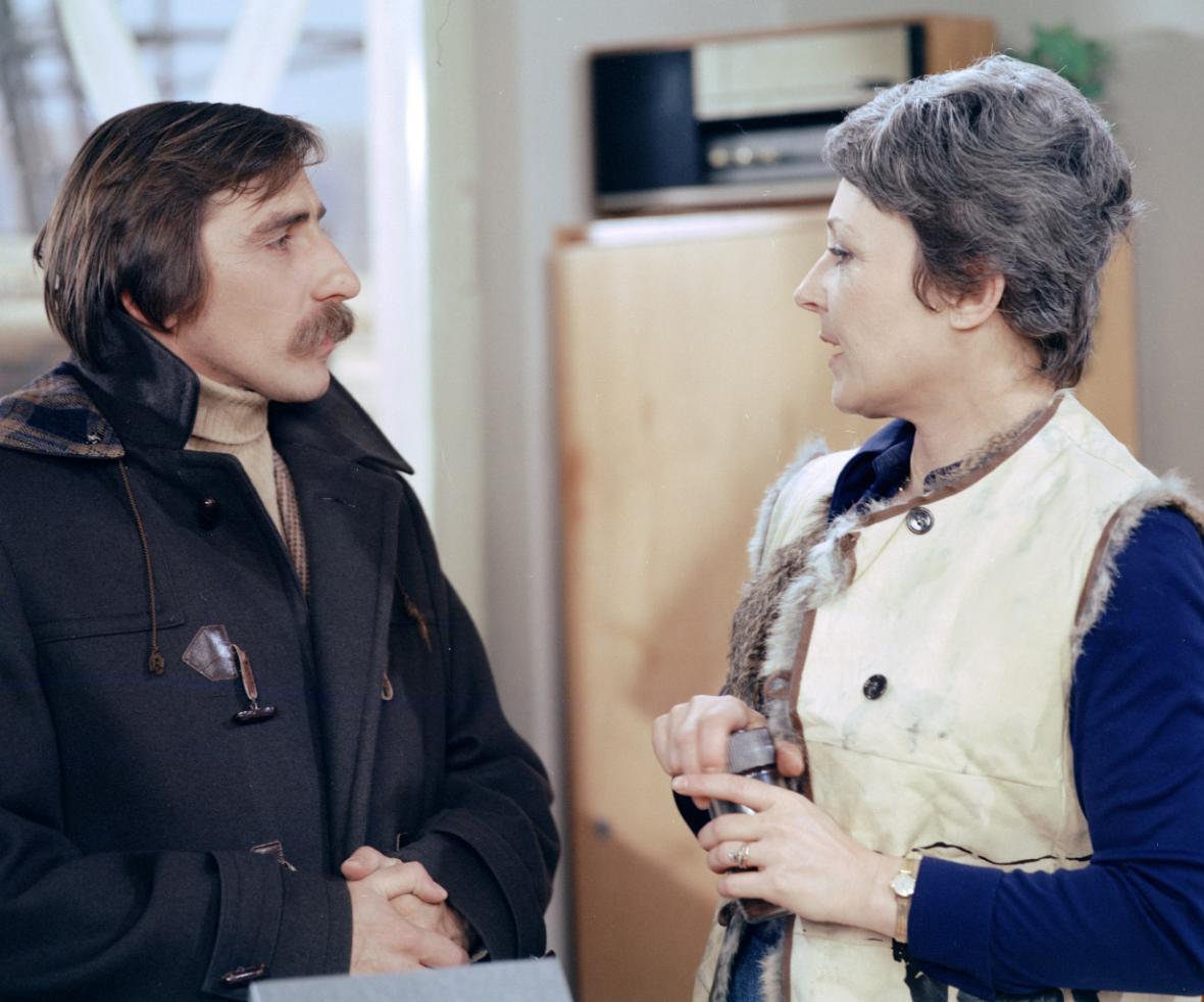 Malý pitaval z velkého města (1982)