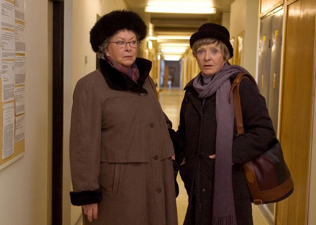 Nadměrné maličkosti (2006)