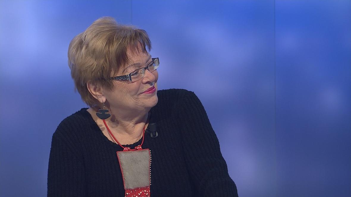 Alena Klempířová