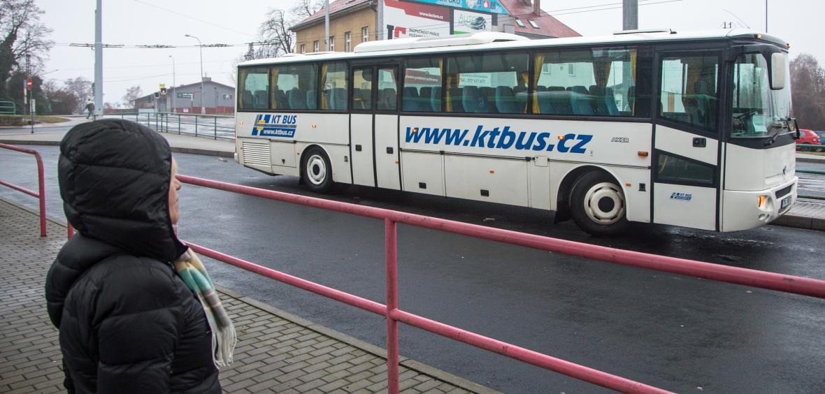 Náhradní autobus