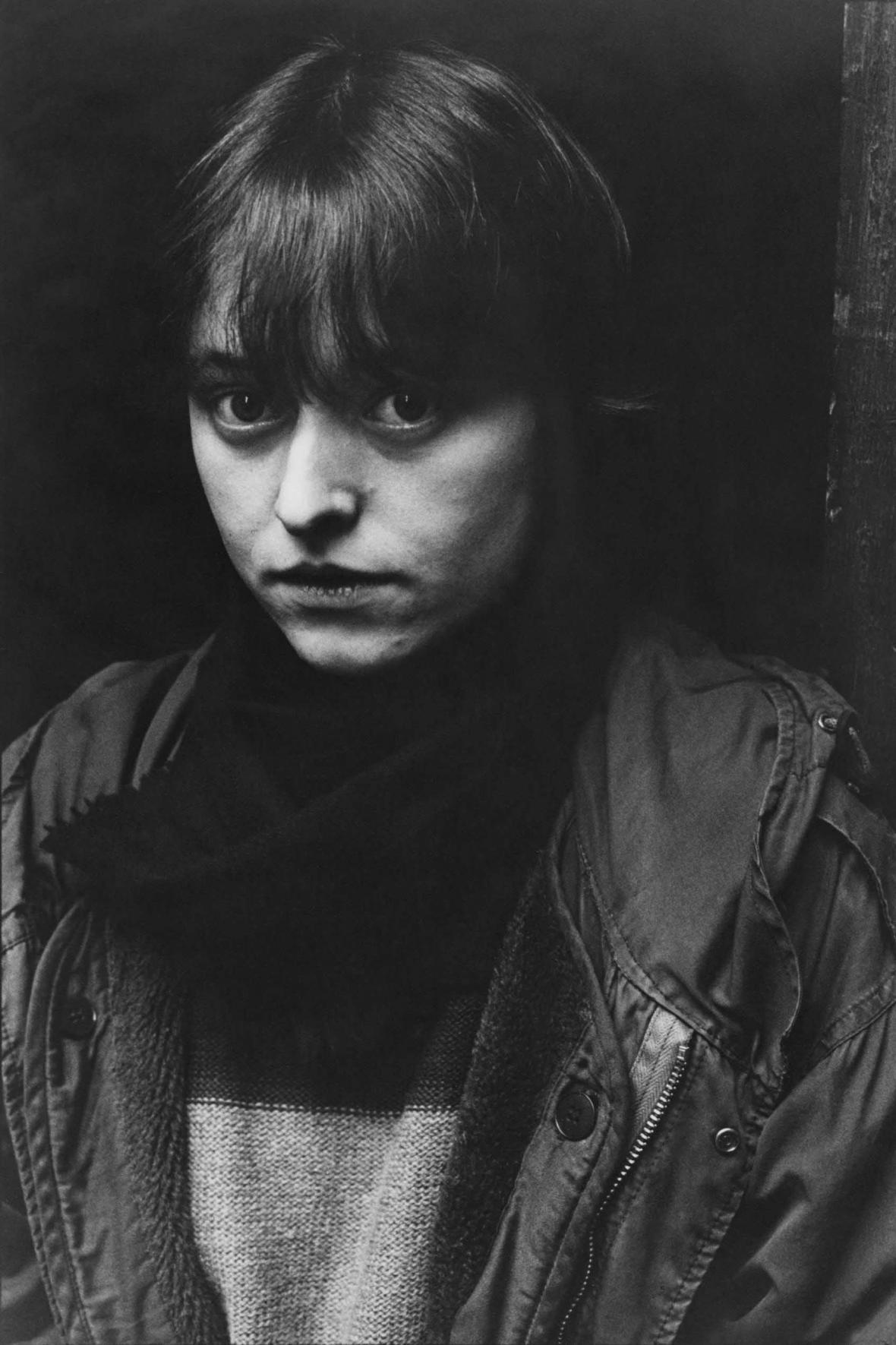 Markéta Černá, 1983