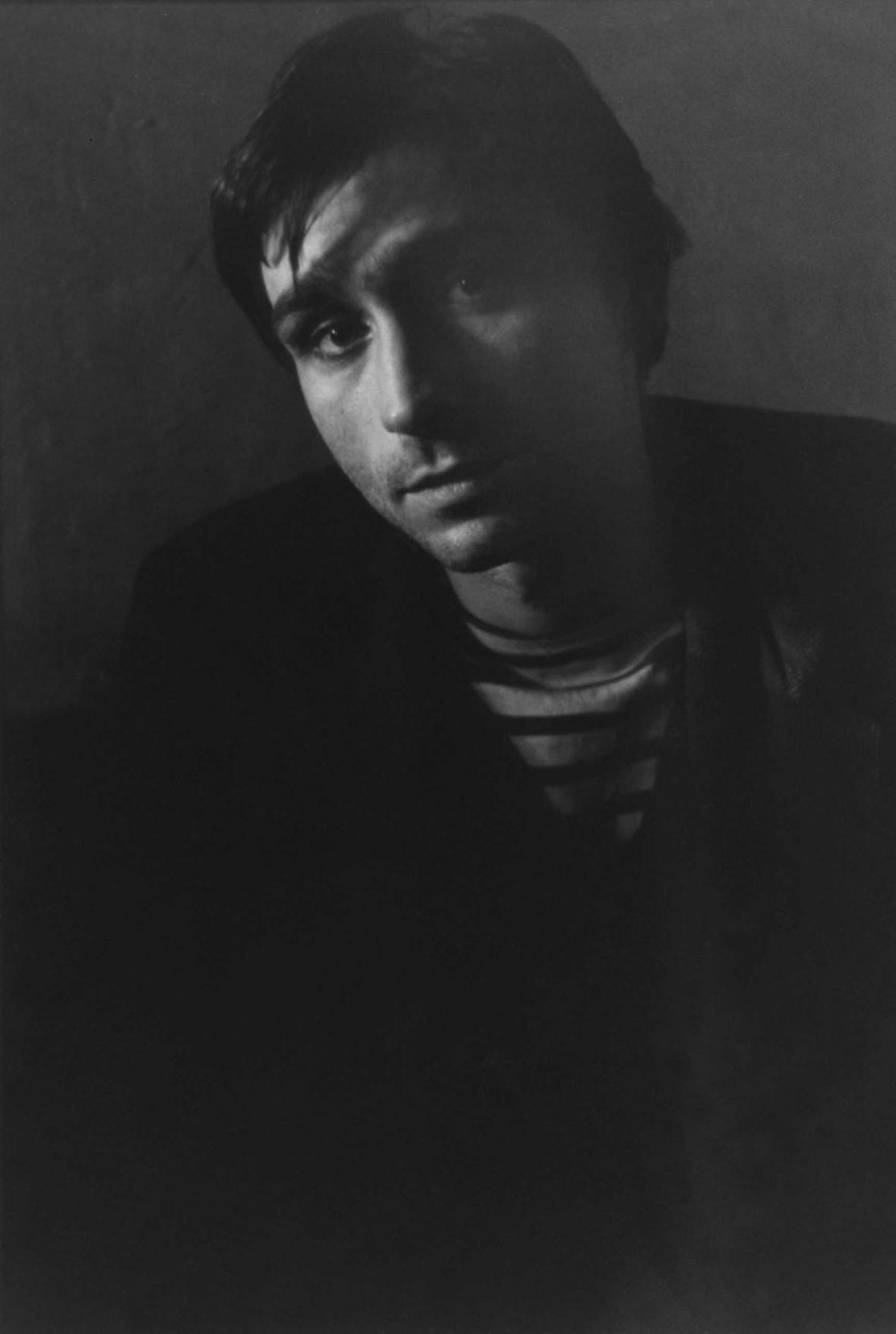 Ondra Pavelka, 1983