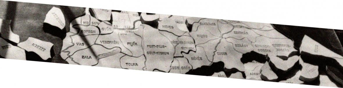 1920: Trianonská smlouva