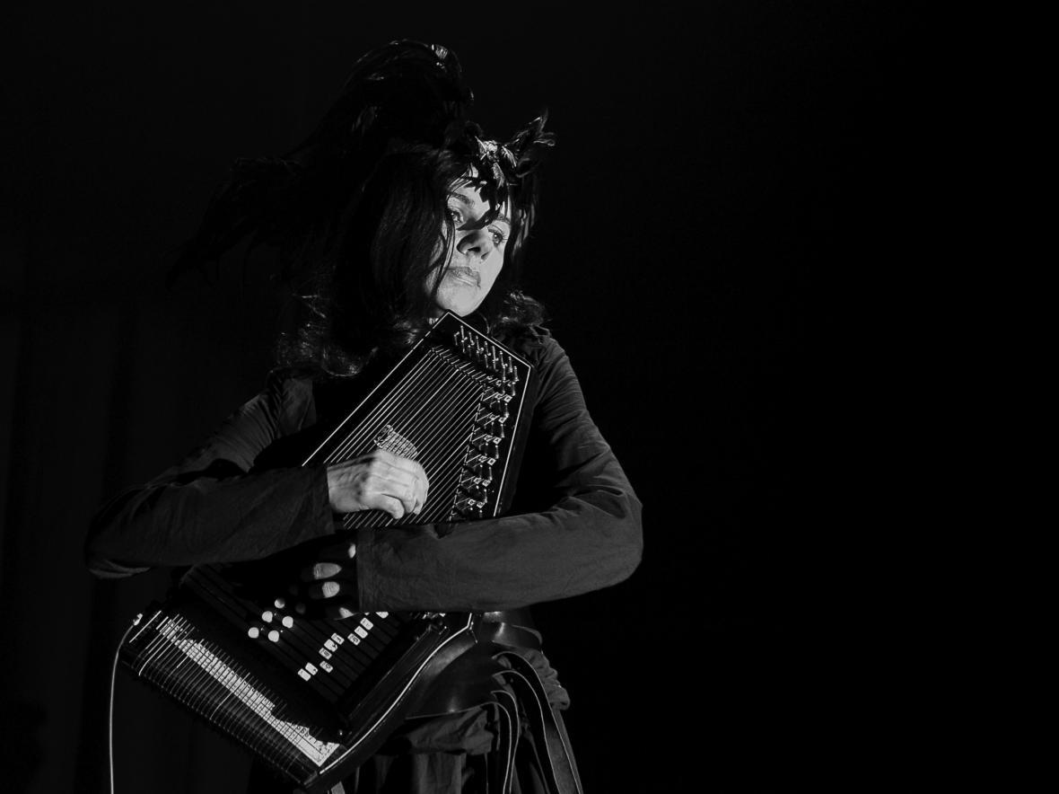 Kryštof Havlice: PJ Harvey