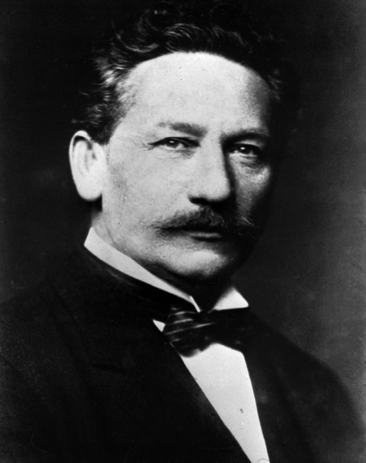 Rudolf Jedlička