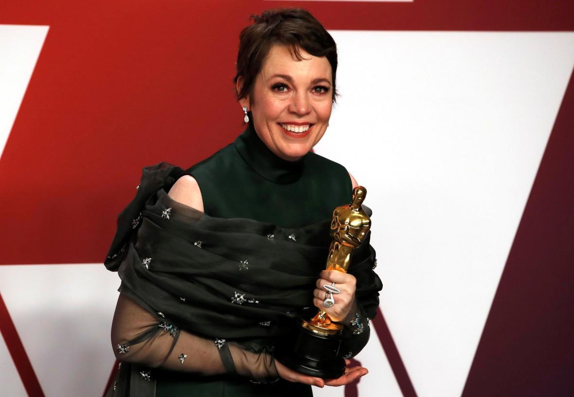 Zelená kniha je film roku. Nejvíc Oscarů má ale Bohemian Rhapsody ... ce87f295901