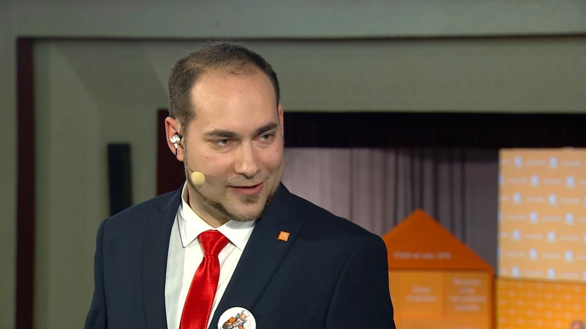 Jaromír Landsman (ČSSD)