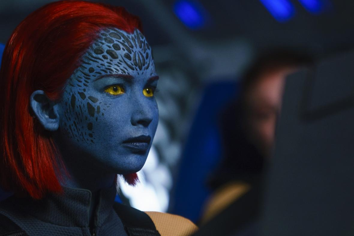 Film X-Men: Dark Phoenix