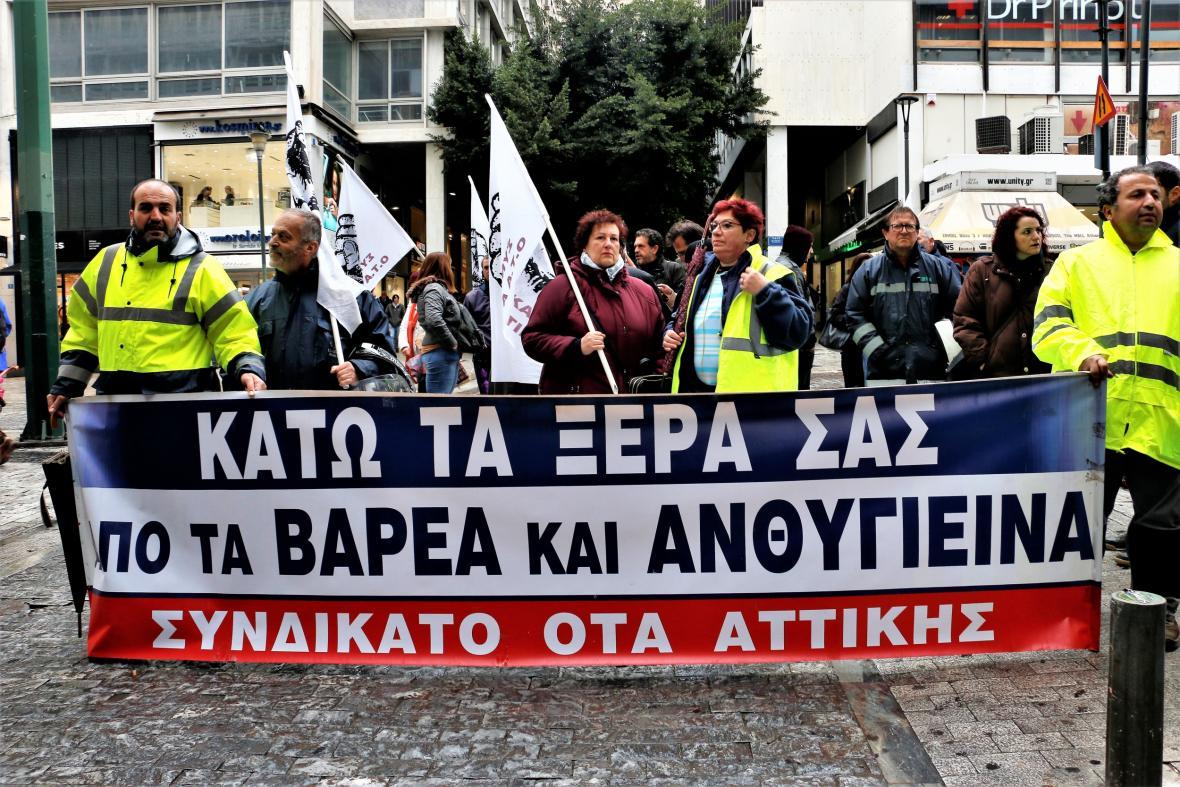 Reformy v Řecku
