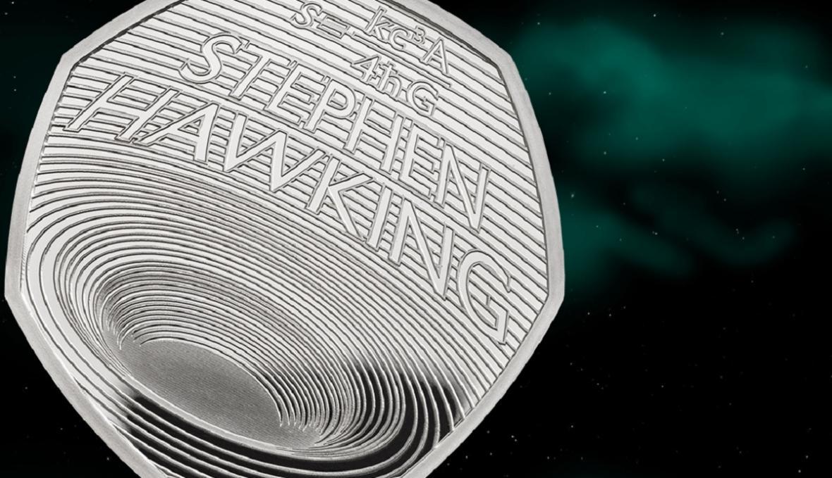 Mince s černou dírou