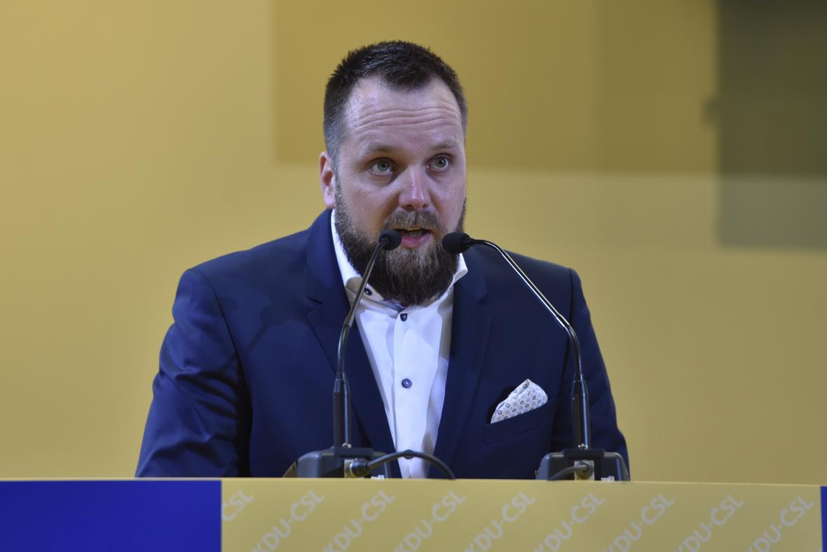Štěpán Matek