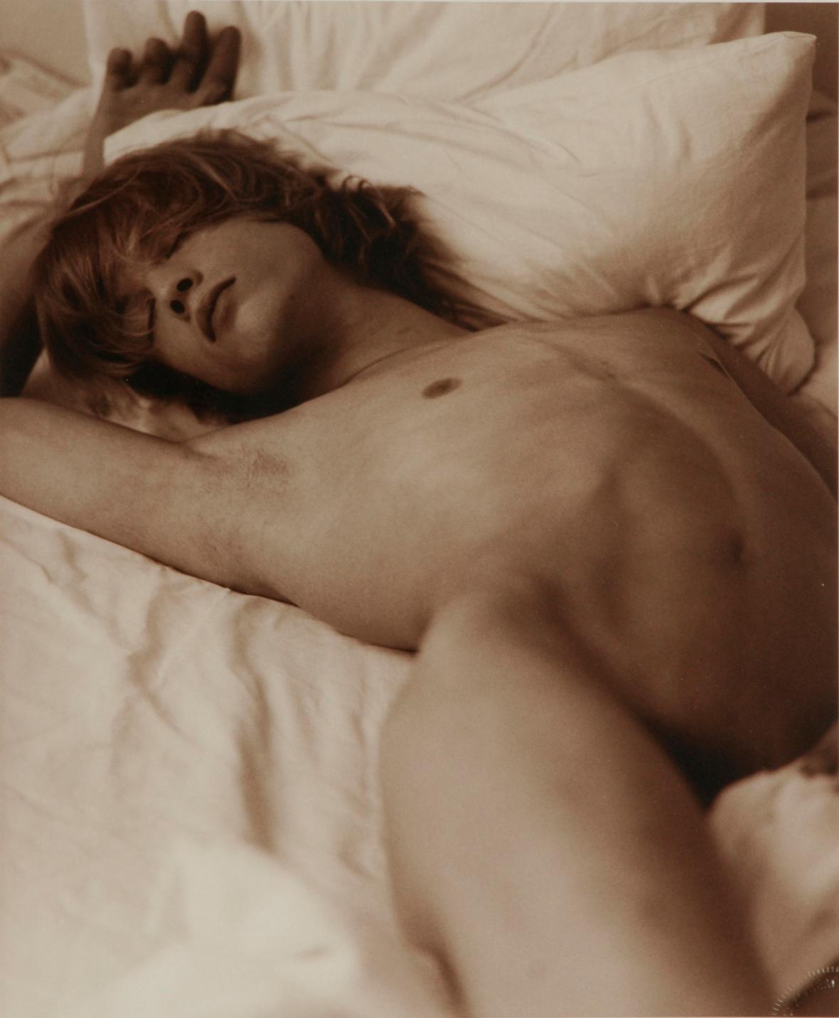 Robert Vano / S Jirkou v posteli, 2002