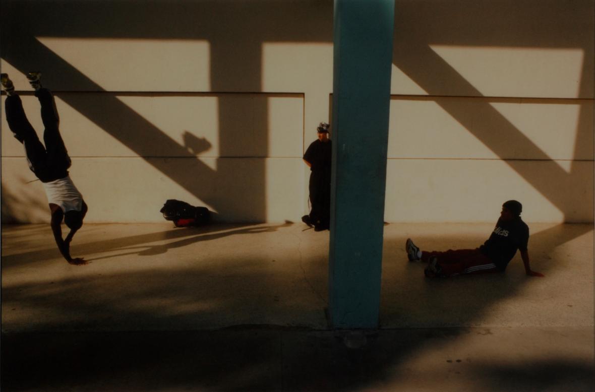 Vladimír Birgus / Miami Beach, 1999