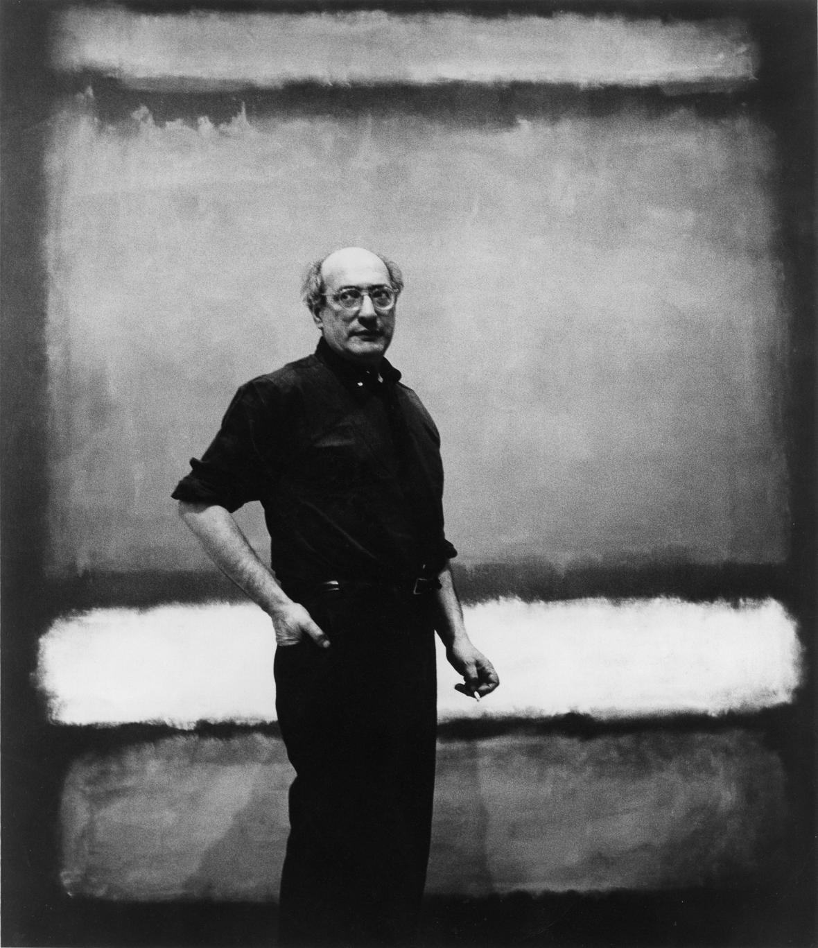 Mark Rothko, 1960