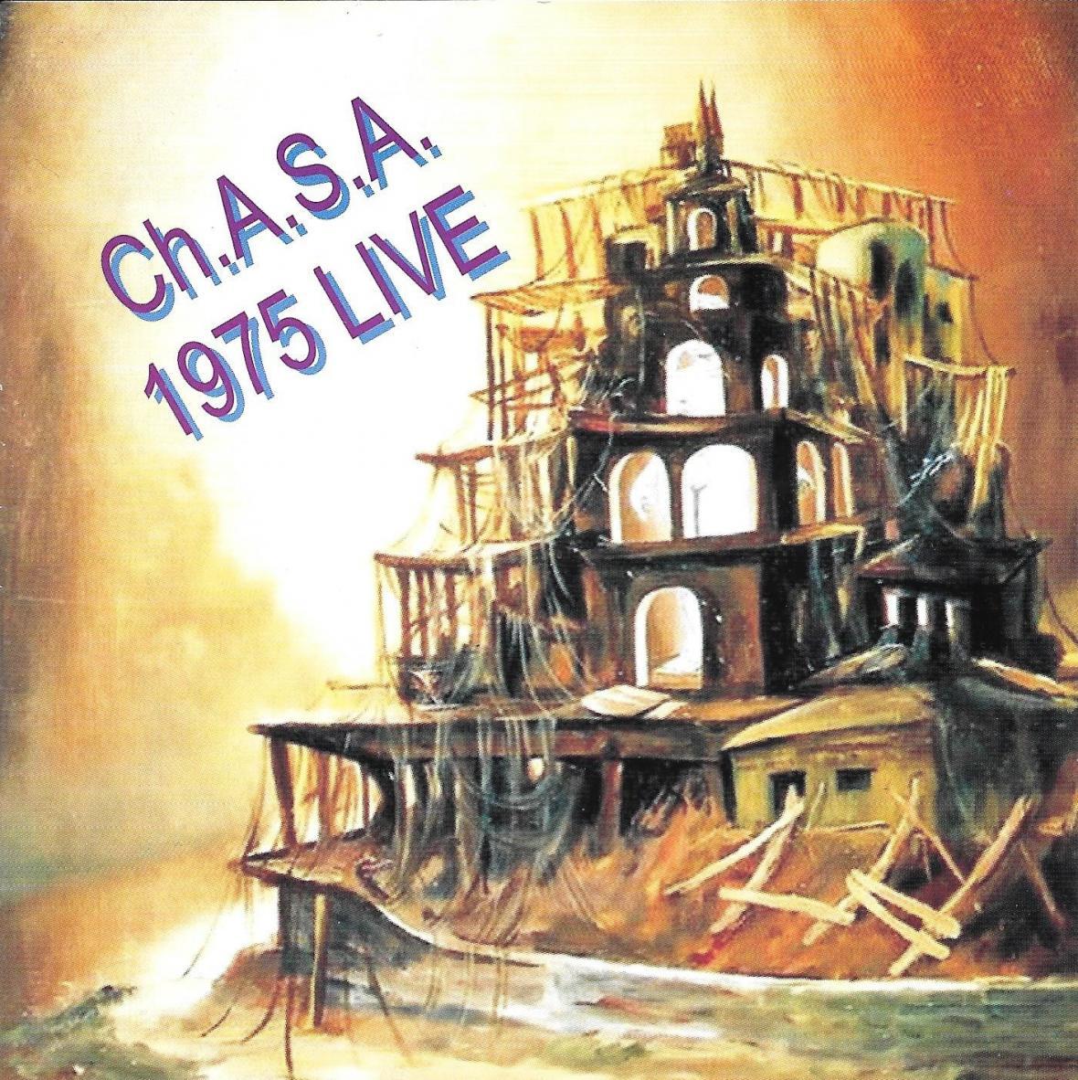ch.A.S.A. / 1975 Live