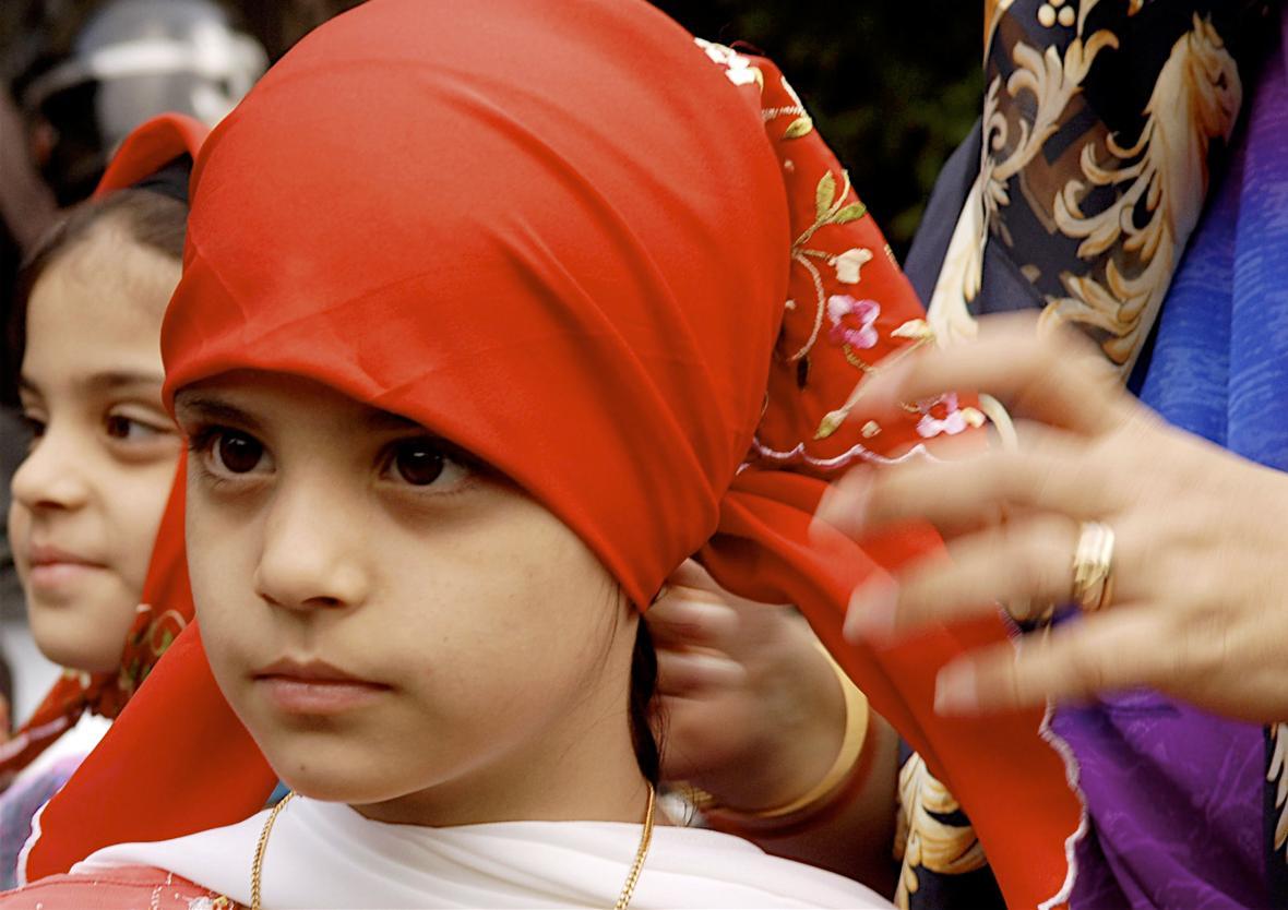 Pársové v Indii, potomci zoroastrijců, kteří v minulosti opustili Írán