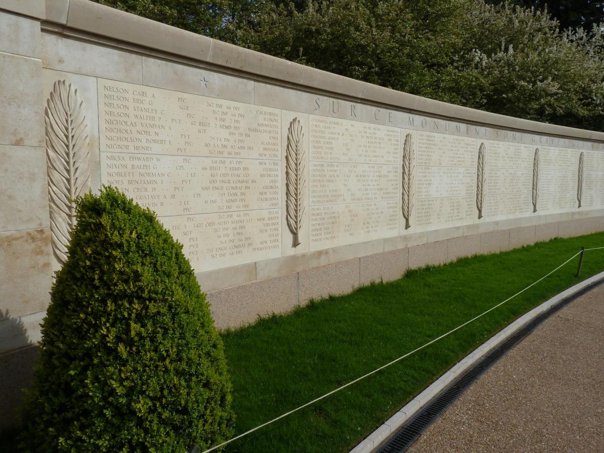 Zdi pohřešovaných