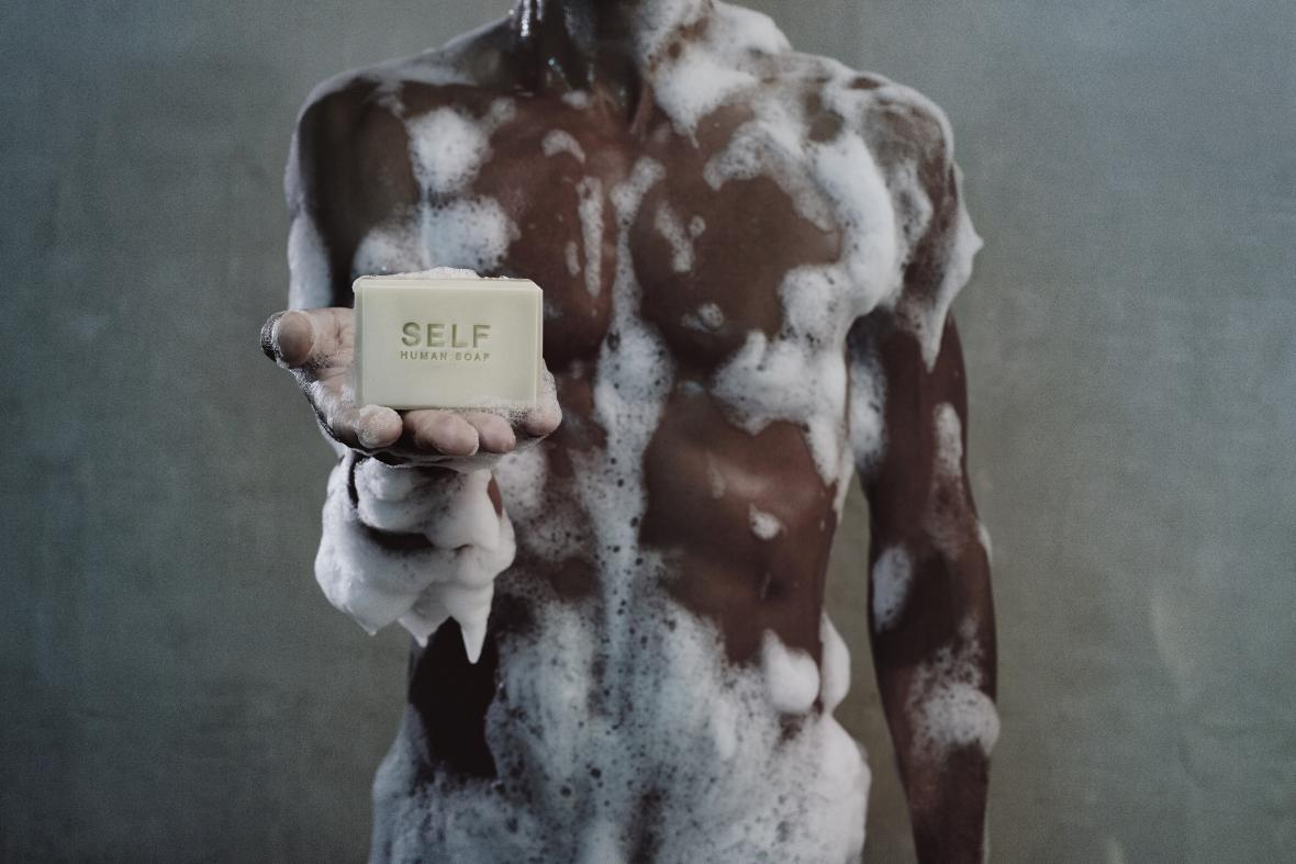 Mýdlo SELF