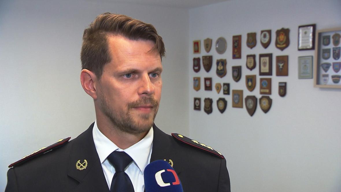 Jan Ptáček