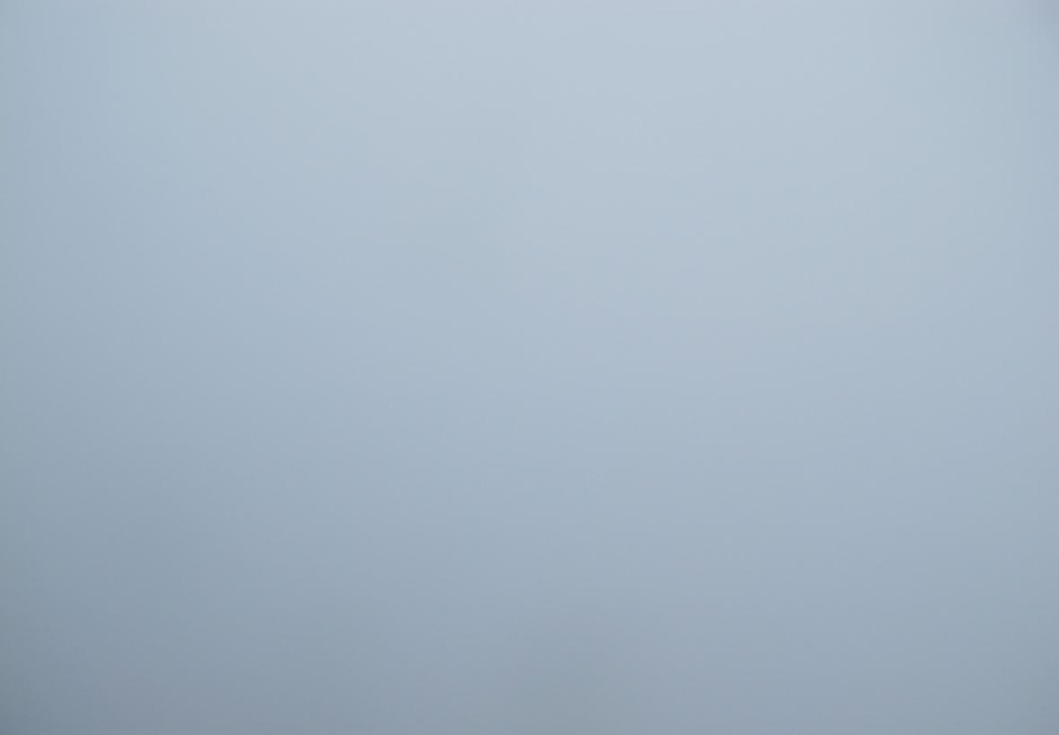 Výhled z hory Pilatus