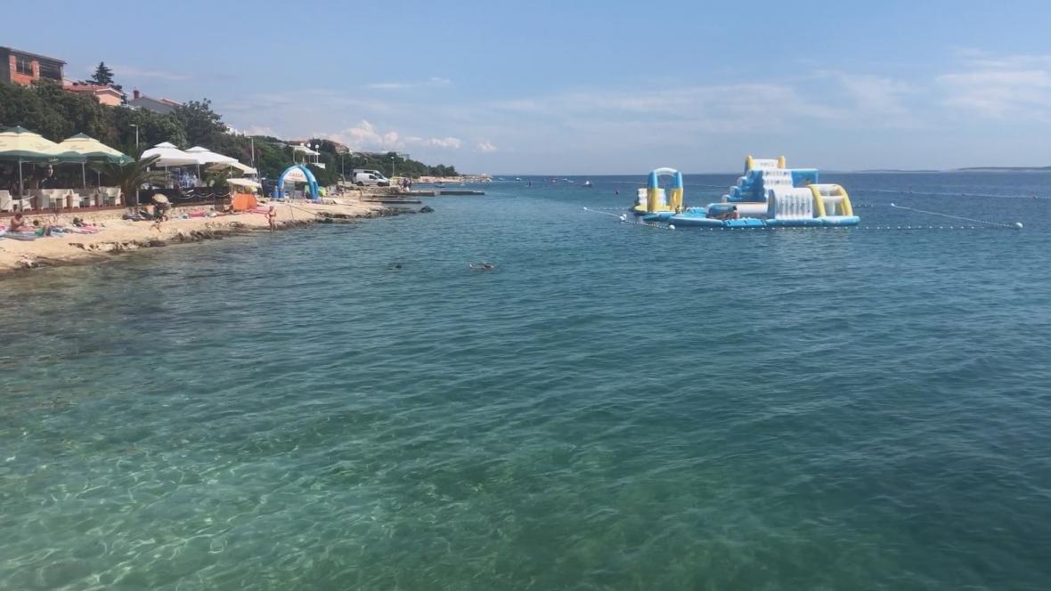 Na dovolené mnozí turisté očekávají hlavně pohodu a hezké počasí