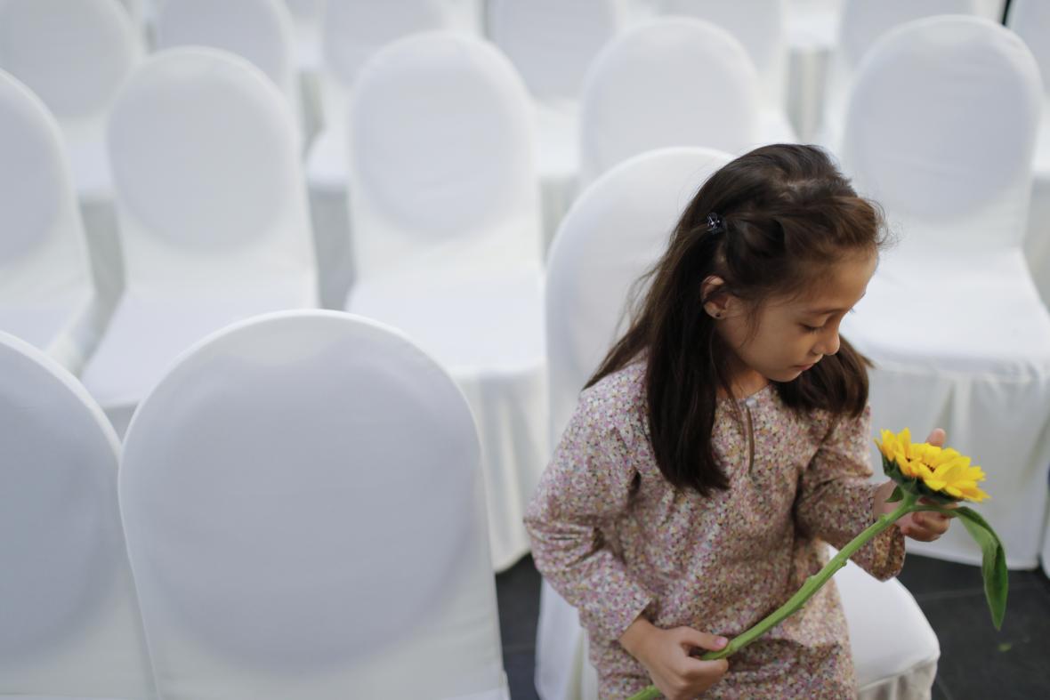 Pieta k pětiletému výročí tragédie MH17 v Malajsii
