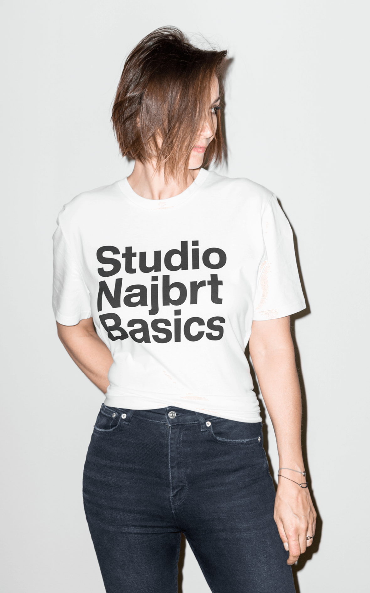 Z katalogu k výstavě Studio Najbrt Basics