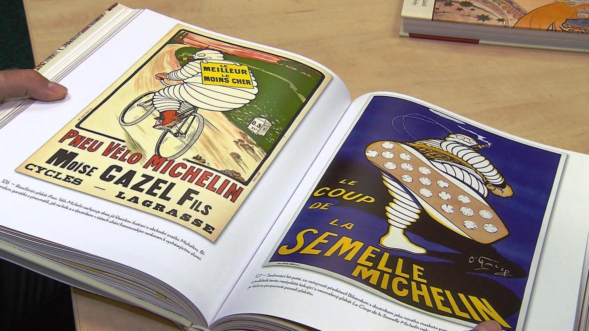 Publikace Svět v plakátech