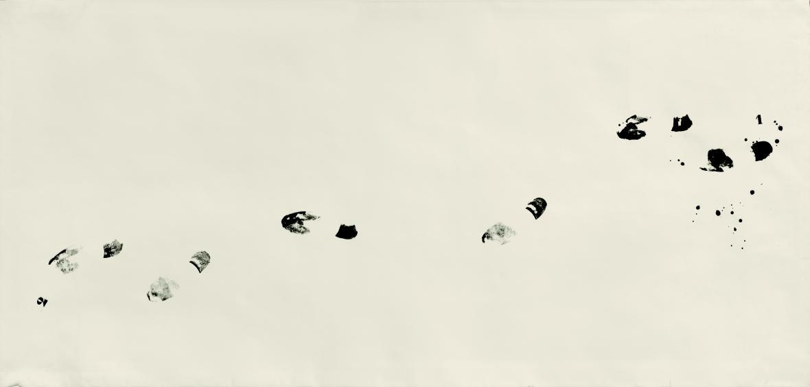 Milan Grygar / Kroky, 1971