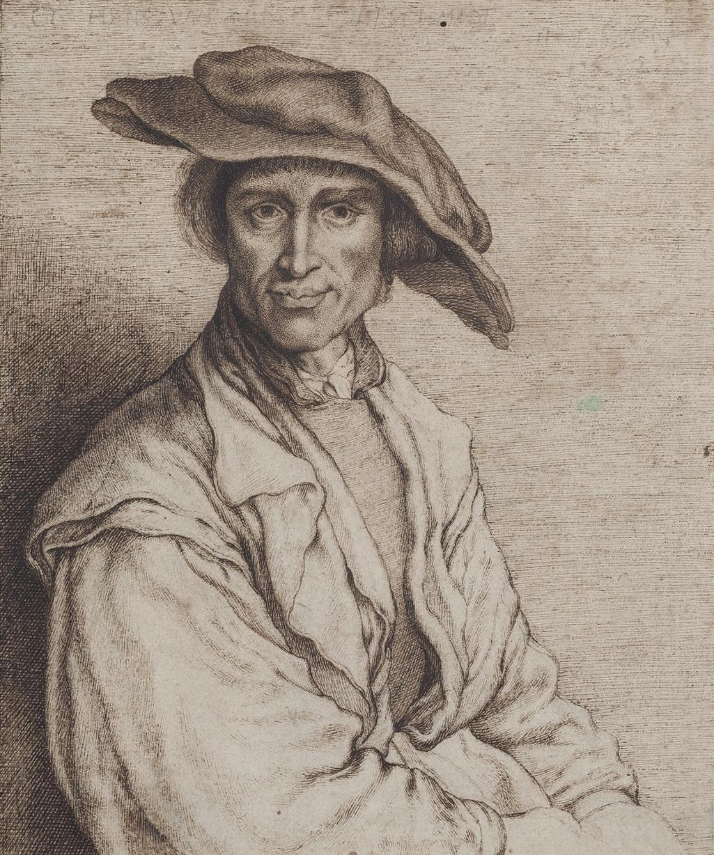 Dílo Václava Hollara