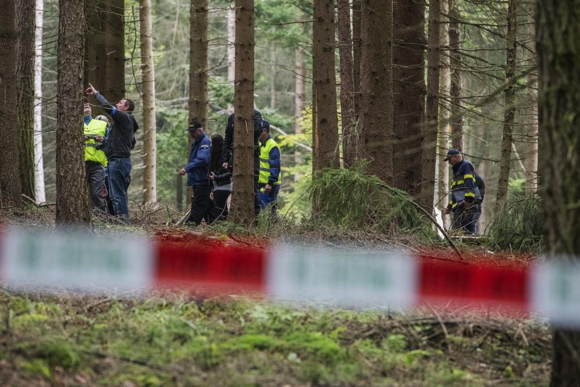 Policisté našli pohřešované letadlo