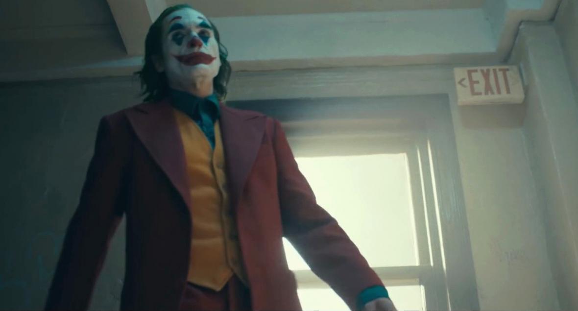 Filmová postava Jokera