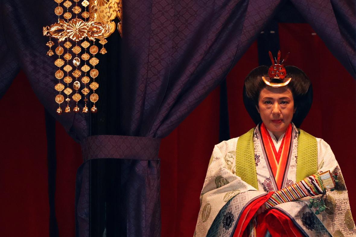 Císařovna Masako