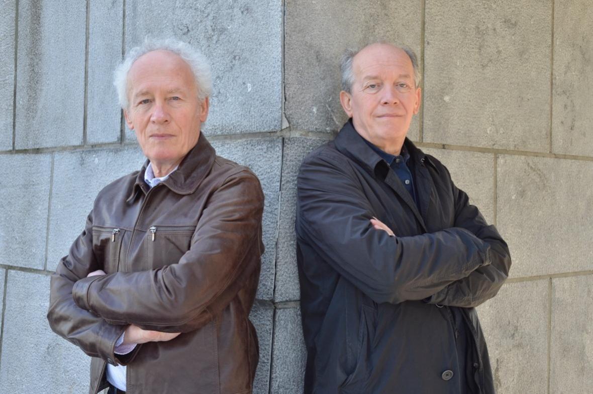 Jean-Pierre a Luc Dardennovi