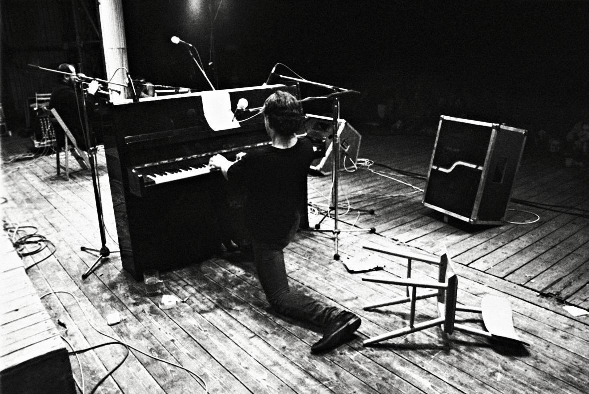 Filip Topol, 1990