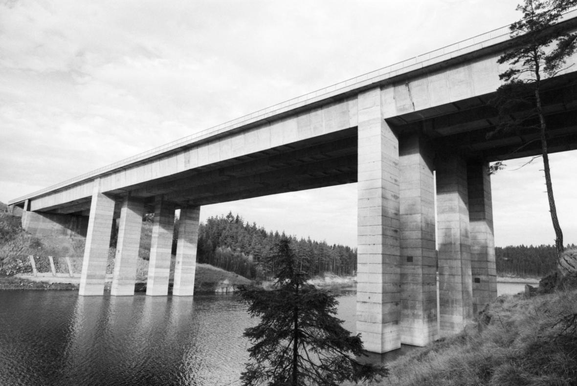 Hvězdonickýc most