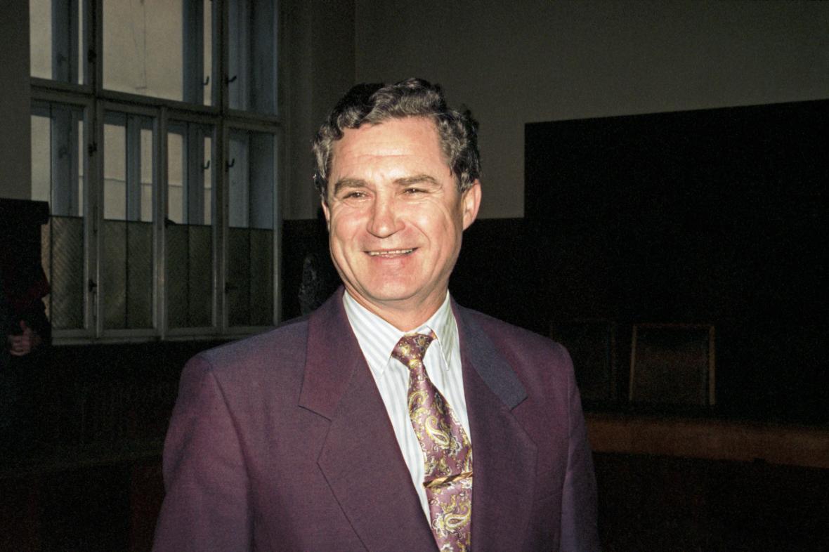 Michal Danišovič
