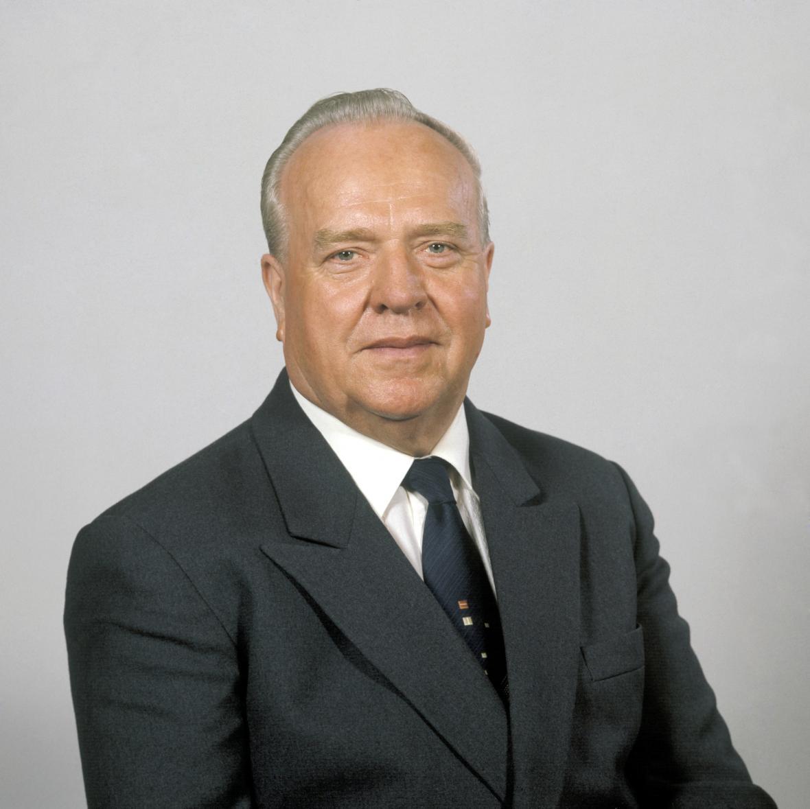 Ladislav Adamec