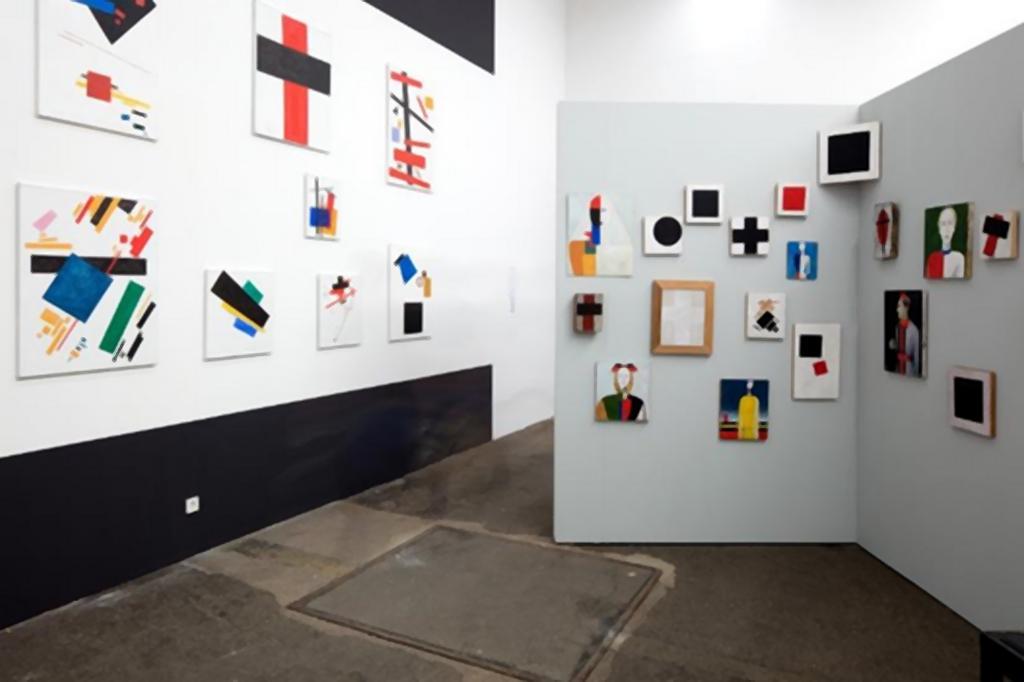 ArtEast 2000+ (Výstava v Hamburku)