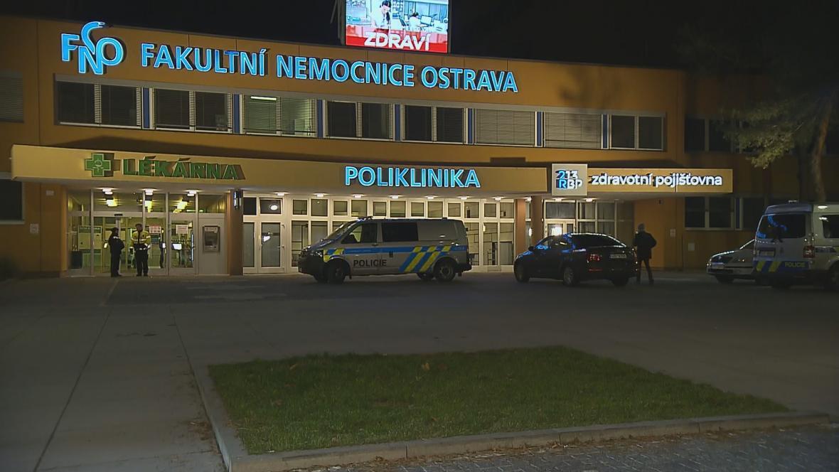 Fakultní nemocnice v Ostravě