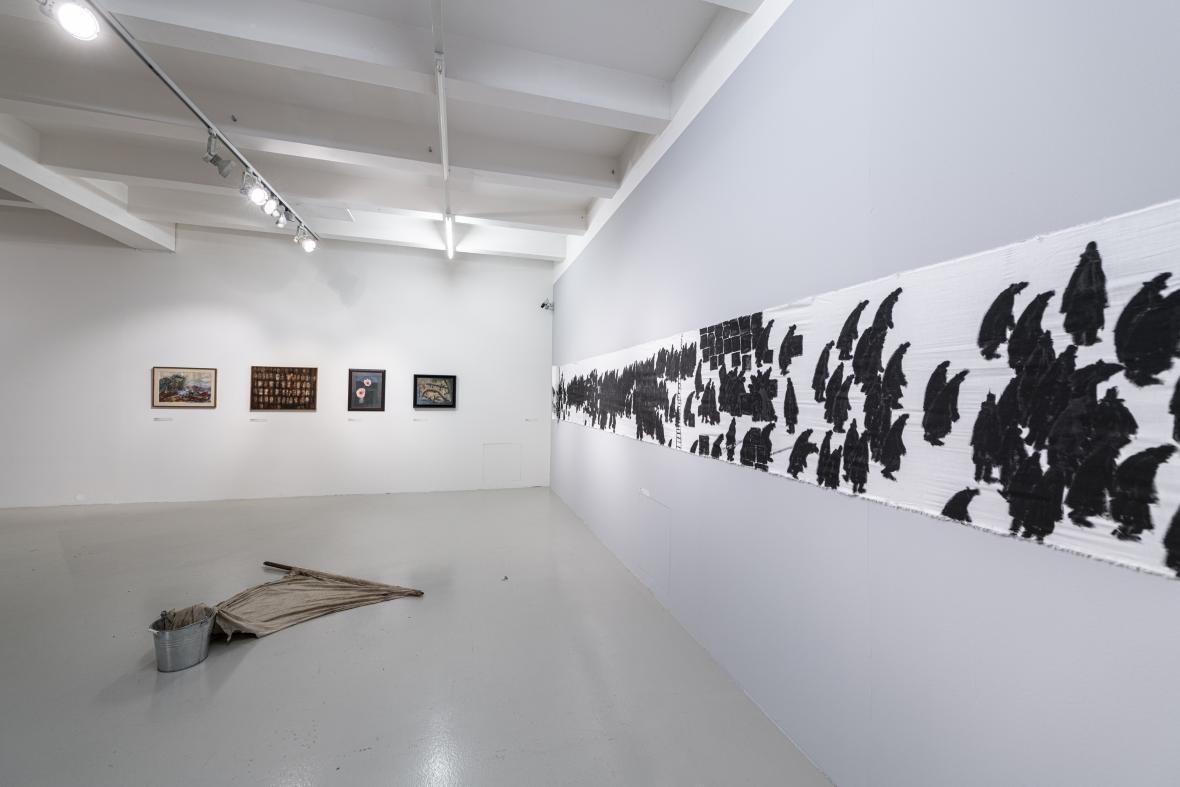 Výstava Russia. Timeless (DOX)