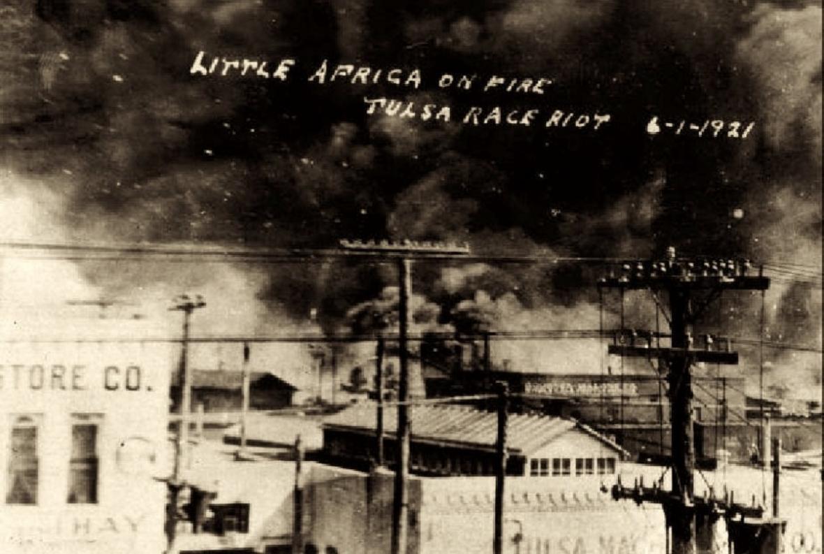 Masakr v Tulse