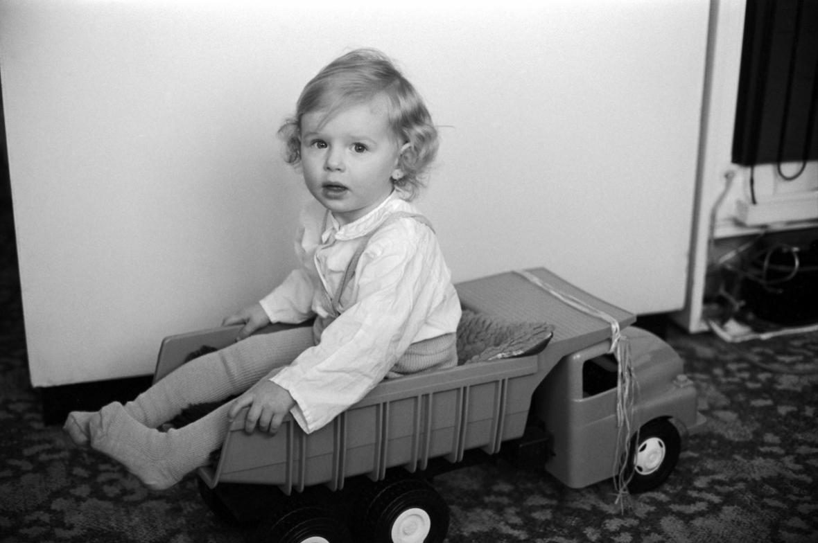 Snímek z roku 1984