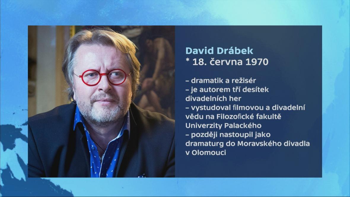 David Drábek