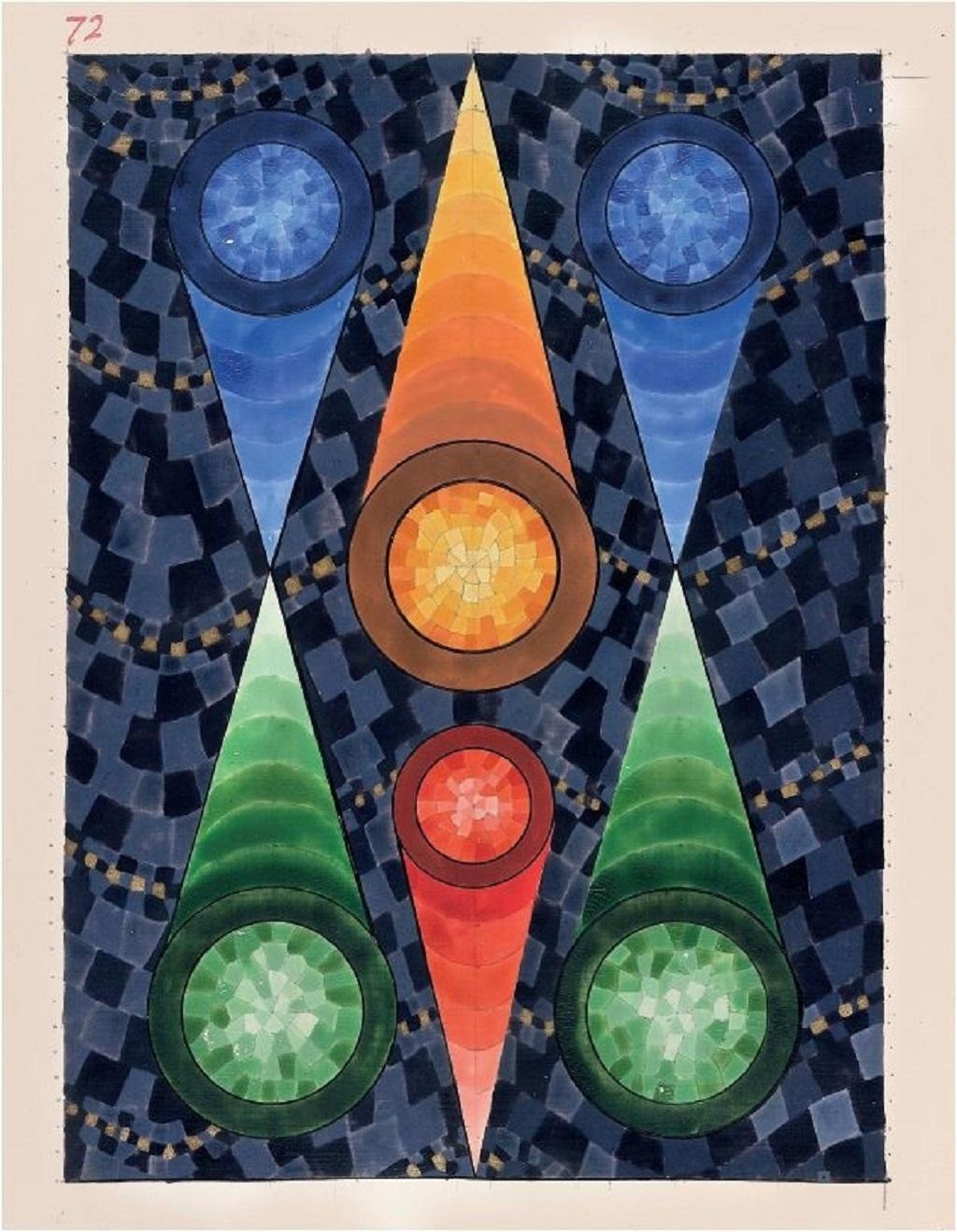 Z knihy Umění C. G. Junga