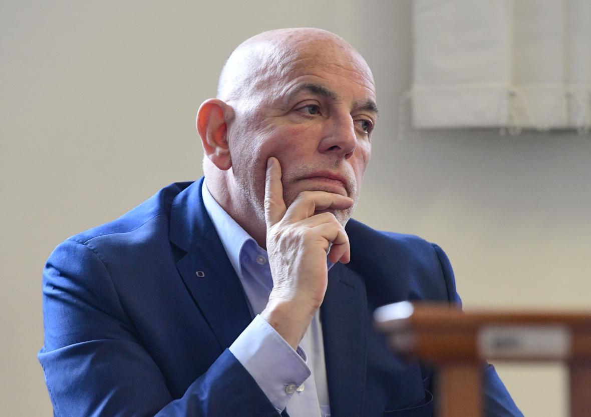 Zdeněk Šarapatka