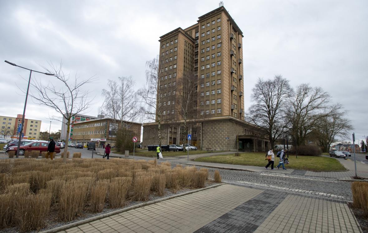 Muzeum památkově chráněných věžových domů v Kladně