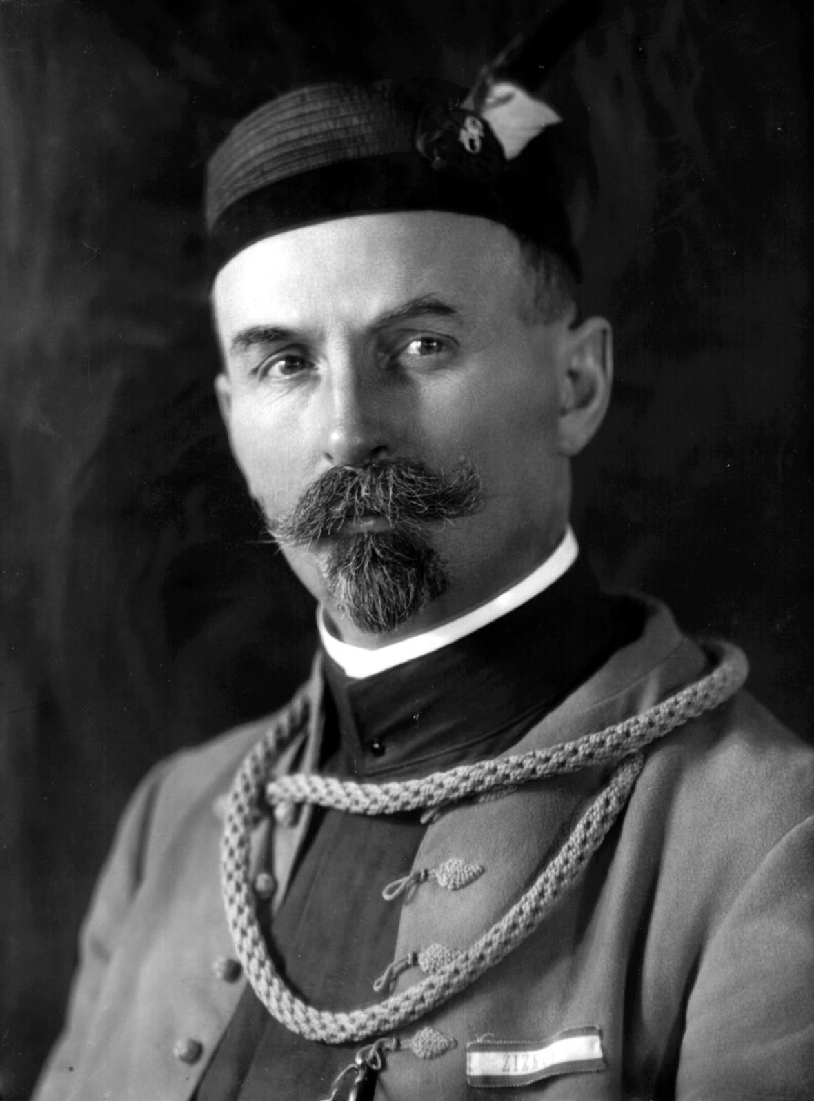 Ludvík Očenášek