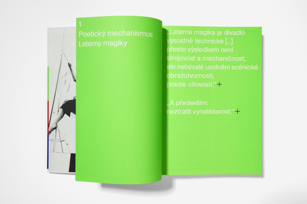 Jan Matoušek / vizuální koncepce výstavy a grafický design knihy Diktátor času: (De)kontextualizace