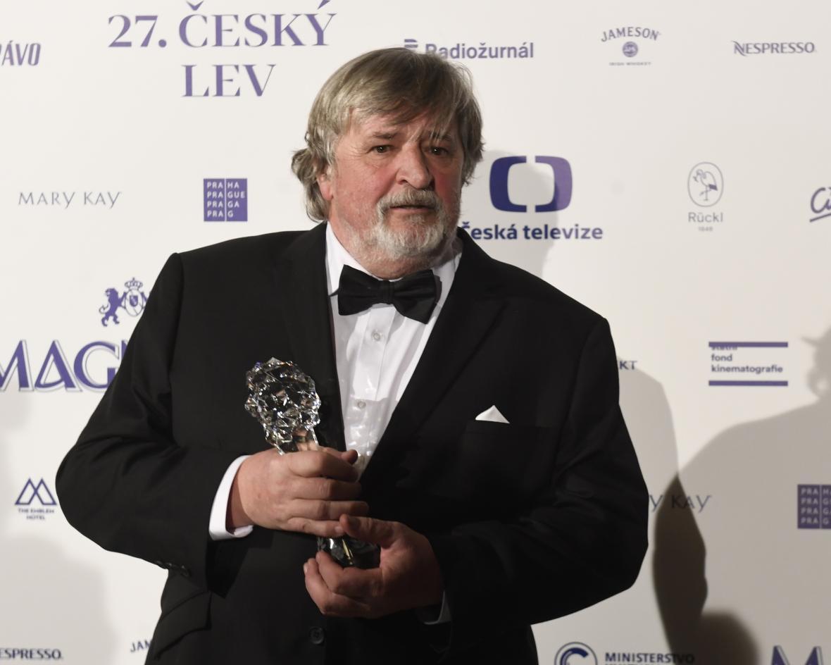 Ceny Český lev za rok 2019